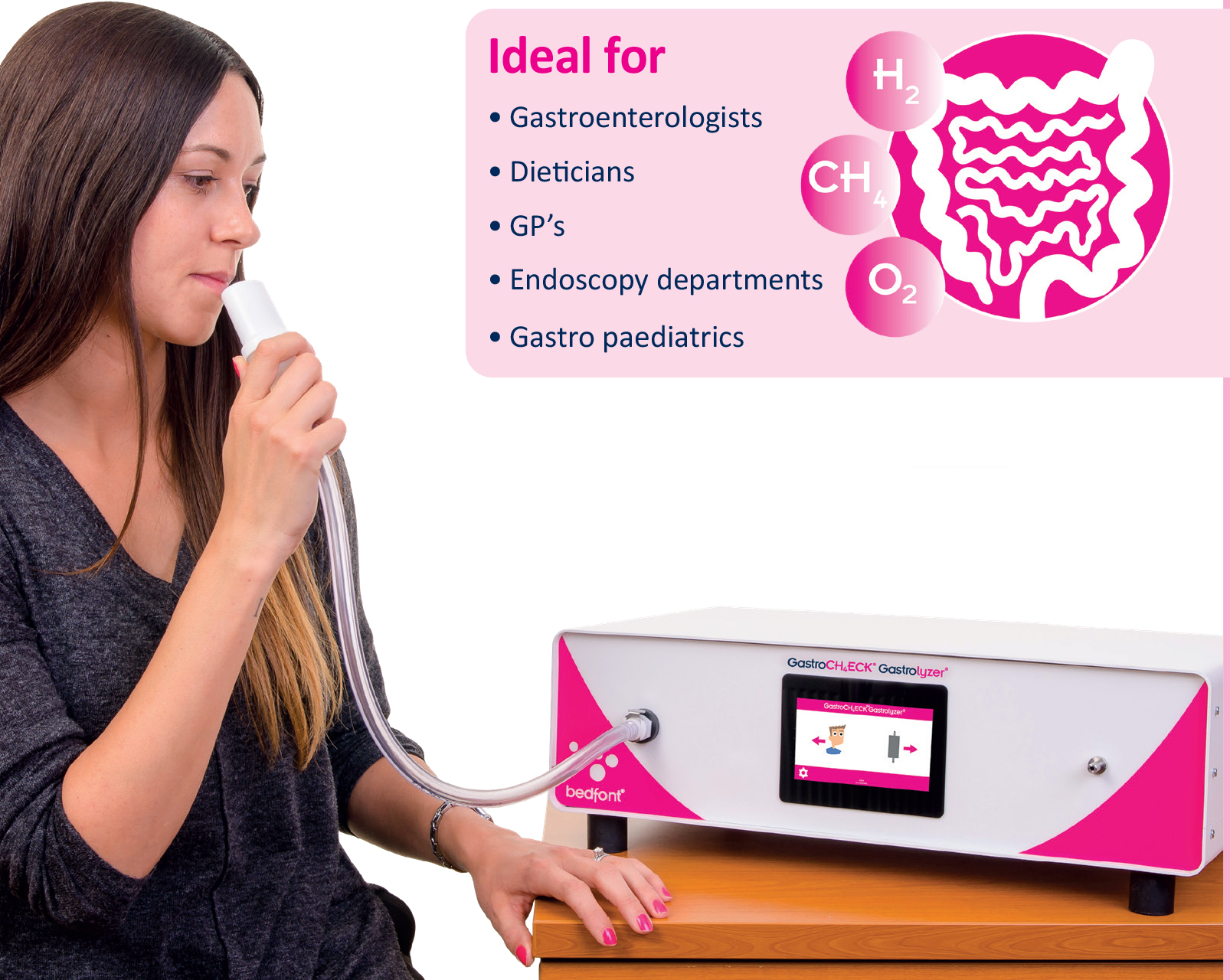 Triệu chứng cơ năng liên quan đến khí
